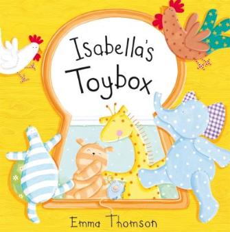 Isabellas Toybox