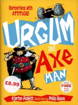 Urgum the Axeman