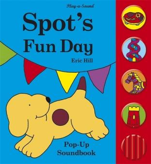 Spot's Playbook