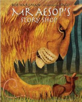 Mr. Aesop's Story Shop