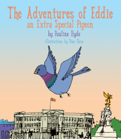 The Adventures of Eddie: An Extra Specia...
