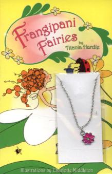 Frangipani Fairies