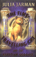 The Time-Travelling Cat and the Egyptian...
